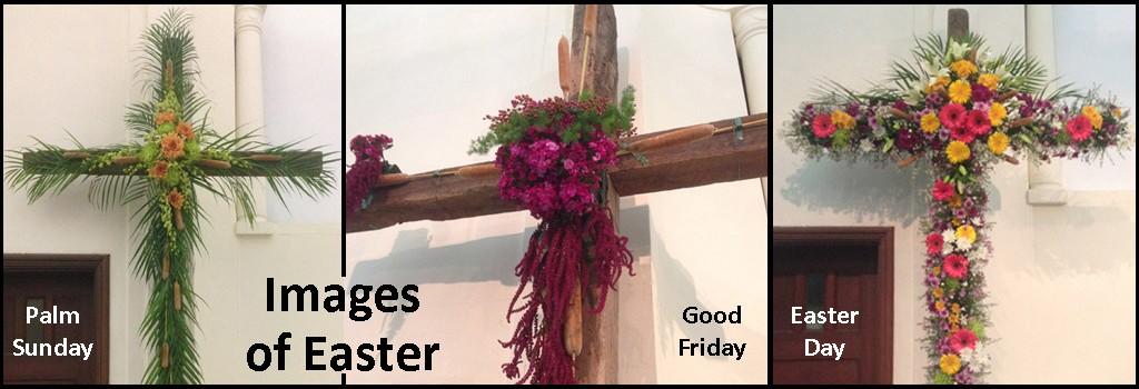 Easter slider